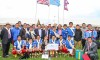 Gurkha Cup 2016 Winner Team